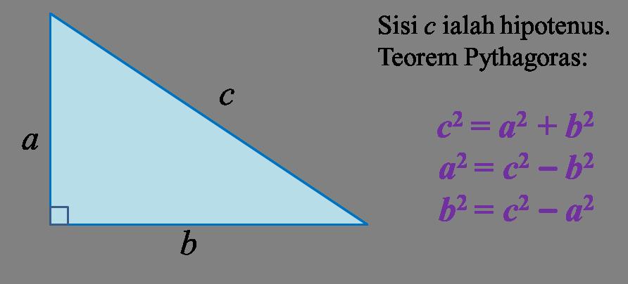 13 1 Teorem Pythagoras Pt3 Matematik